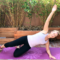Core Strengthening Workout with Personal Trainer, Eriin Kendall, of Fit Mom Go!