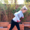 Shoulder Exercises with Erin Kendall, Personal Trainer, of Fit Mom GO!