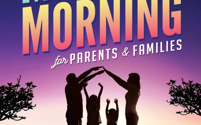 Miracle Morning Savers for Parents and Families