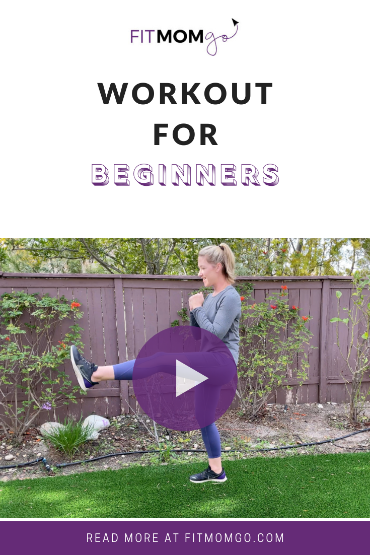 Workout For Beginners - NO REPEATS #workoutforbeginners #beginnerworkout #workoutvideos #quickworkout