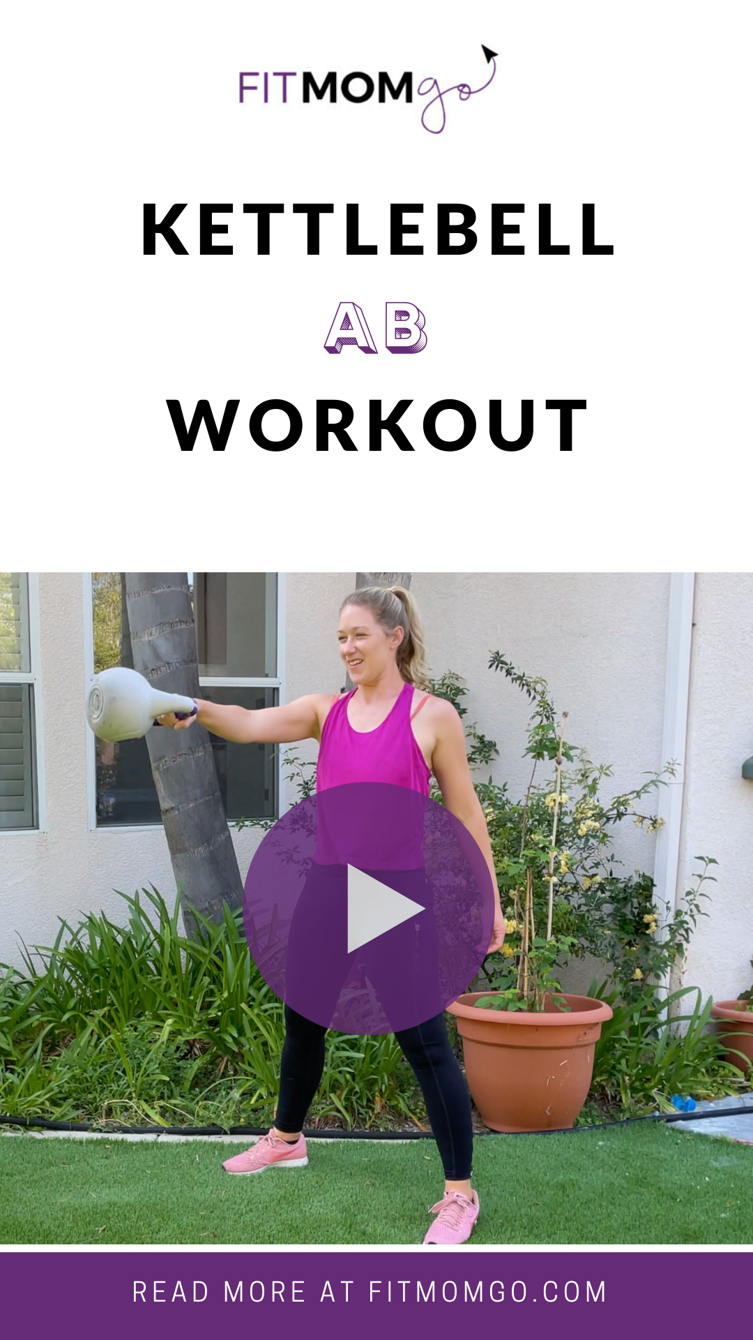 10 Minute Kettle Bell Ab Workout #abworkout #coreworkout #kettlebellworkout #kettlebellcoreworkout #kettlebellcore #quickworkout #shortworkout #workoutvideos