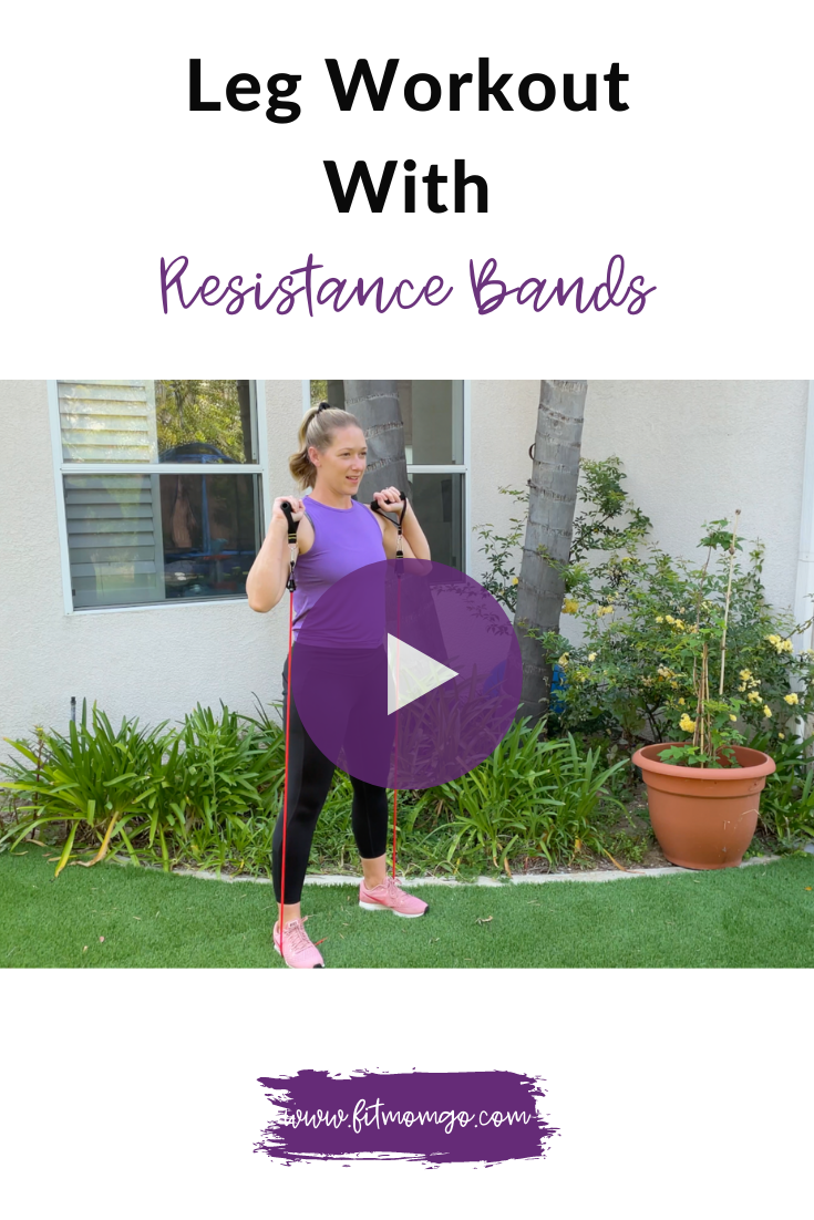 Powerful Leg workout with Resistance Bands #resistancebandworkout #resistancebandsworkout #legworkout #lowerbodyworkout #quickworkouts