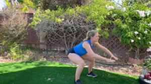 lower body workout no equipment